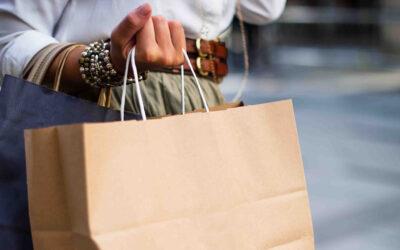 Shopping i mysiga Alingsås